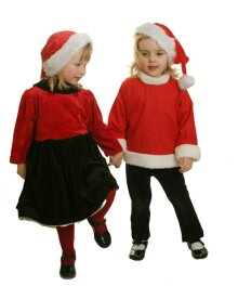 christmas party kids