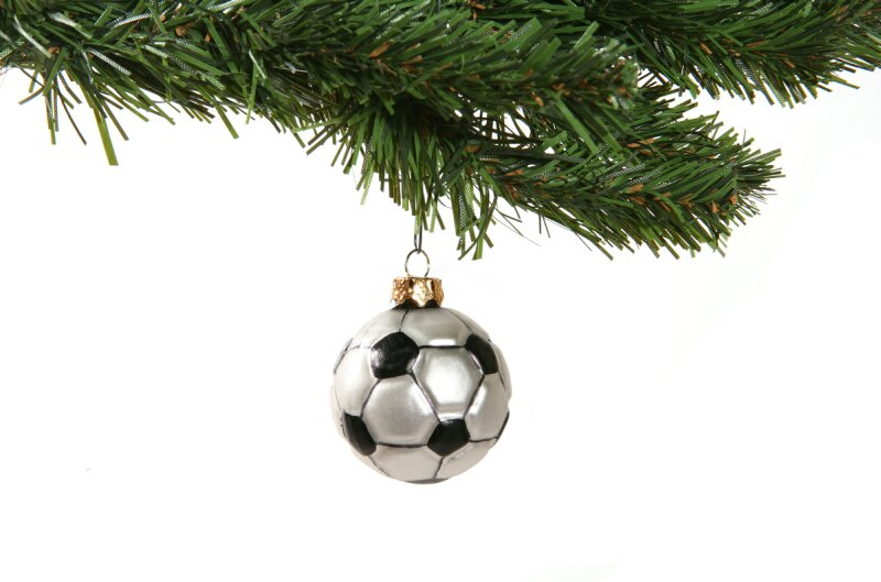 Sports Christmas ornaments 8K5hkbmK
