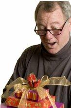 Christmas gift dad
